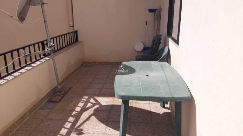 2 Bedroom Flat Marsascala