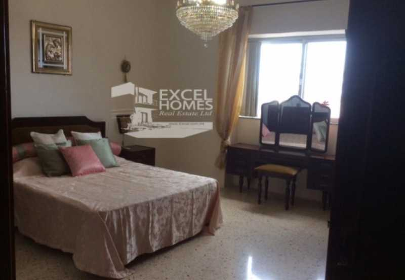 Apartment 3 Bedrooms Birzebbugia To Let