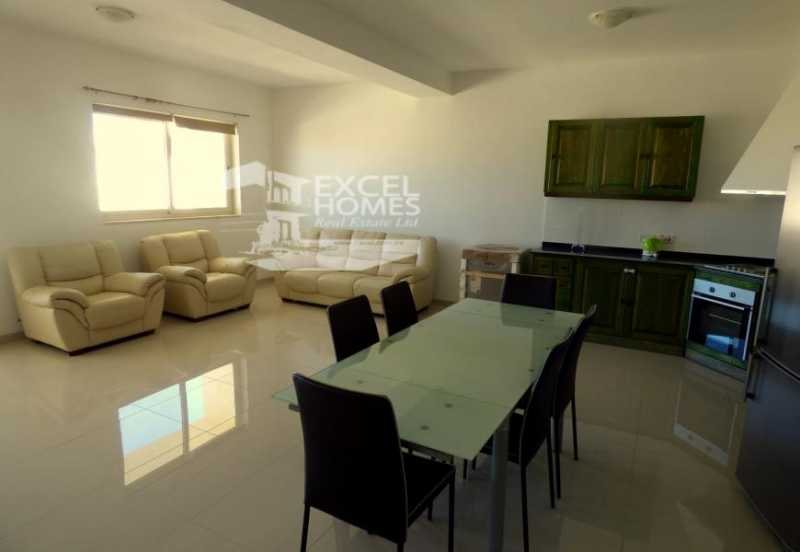 Apartment 2 Bedrooms Swatar To Let
