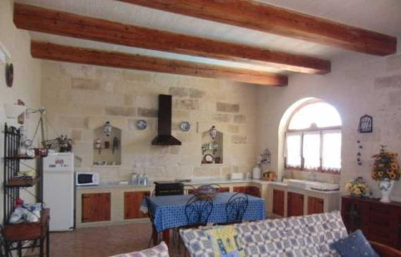 Character House 4 Bedrooms Nadur For Sale