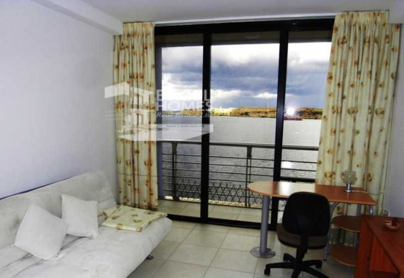 Apartment 3 Bedrooms Cottonera For Sale