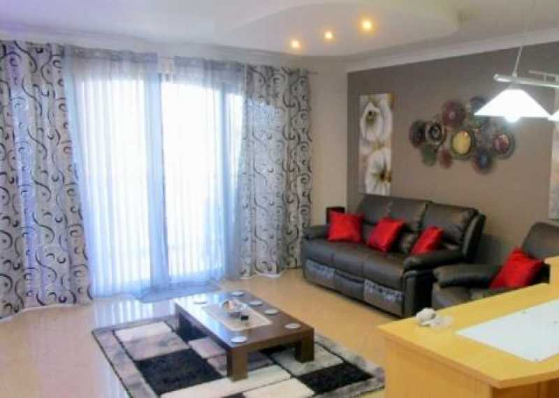 Apartment 3 Bedrooms Gzira To Let