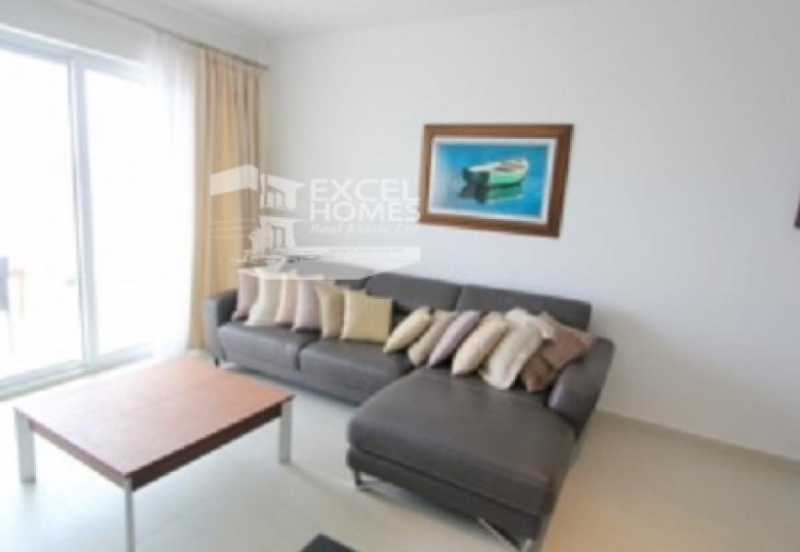 Apartment 3 Bedrooms Gzira For Sale