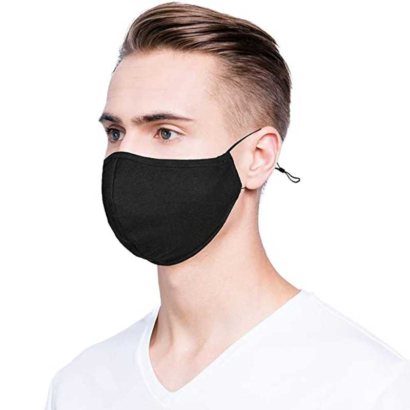 Triple Layer Protective Face Masks