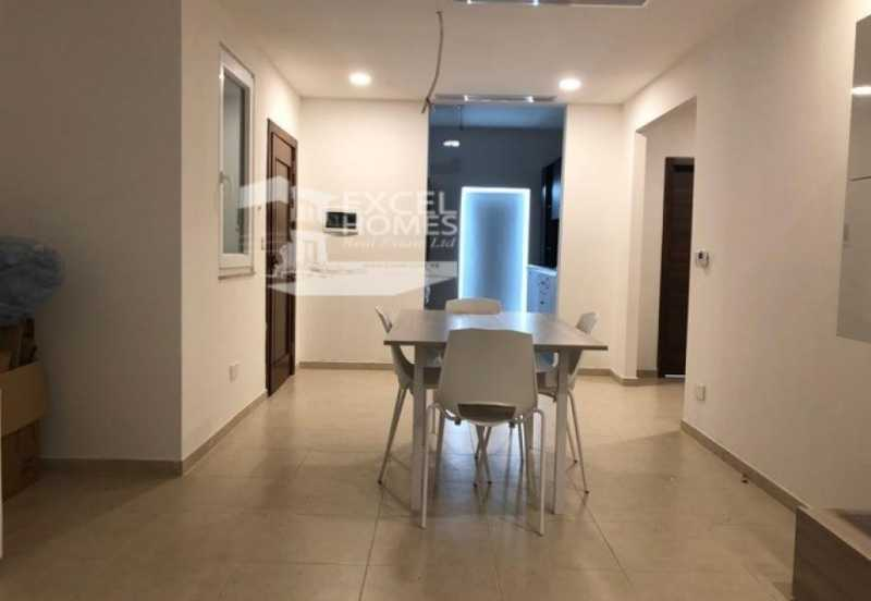 Apartment 2 Bedrooms Birkirkara To Let