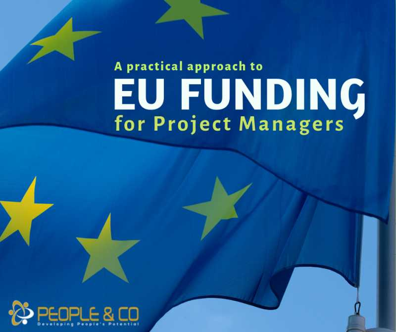Eu Funding For Project Managers