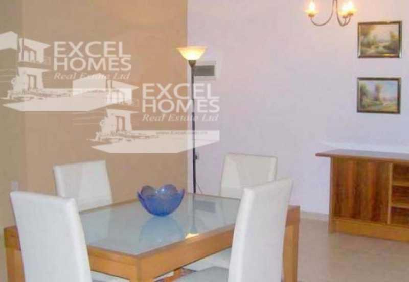 Apartment 3 Bedrooms Ta  L-ibrag To Let