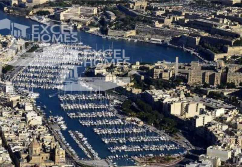 Apartment 1 Bedrooms Msida For Sale