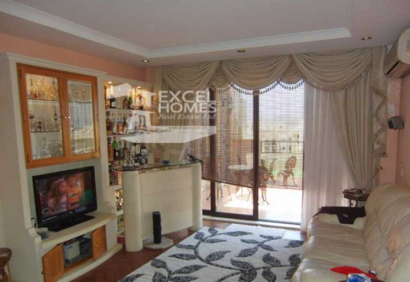 Penthouse 3 Bedrooms Qawra For Sale
