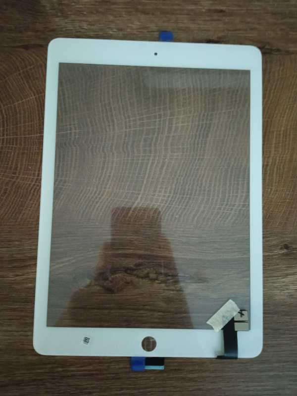Ipad Air 2 Touch Screen Digitizer Glass