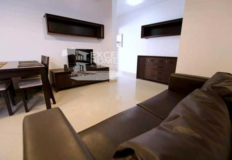 Apartment 2 Bedrooms Bugibba To Let