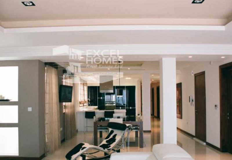 Penthouse 3 Bedrooms Sliema For Sale