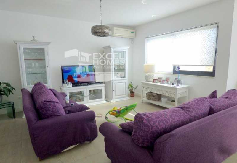 Apartment 3 Bedrooms Kappara For Sale