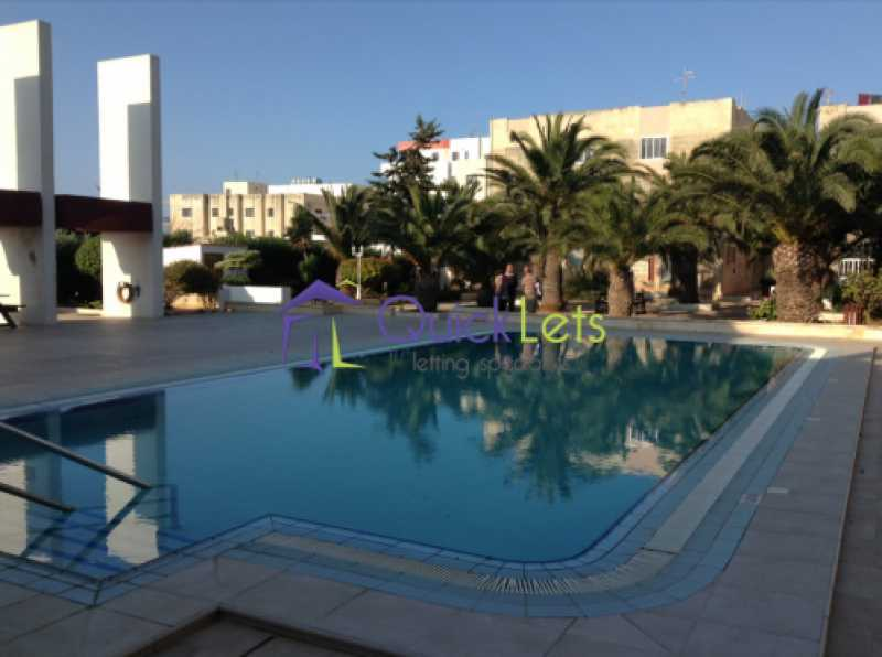 2 In 1| Seaview And Swimming Pool