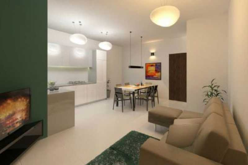 Apartment 1 Bedrooms Gzira For Sale