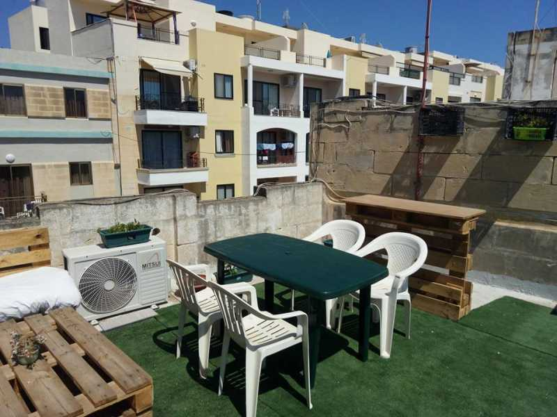 For Sale Bugibba 2 Bedroom Apartment