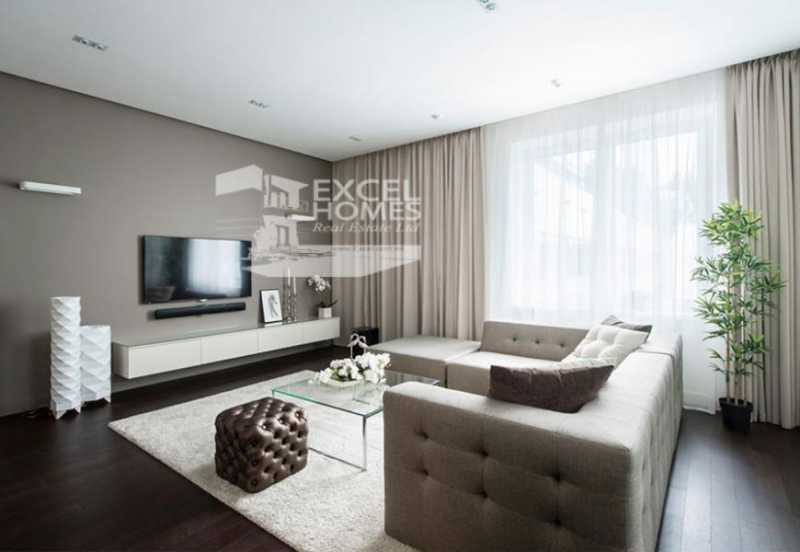 Apartment 2 Bedrooms Gharghur For Sale
