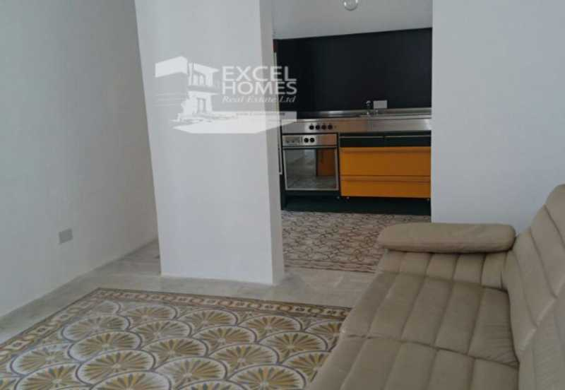 Apartment 1 Bedrooms Floriana To Let