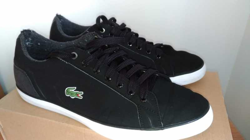 Lacoste Shoes For Men