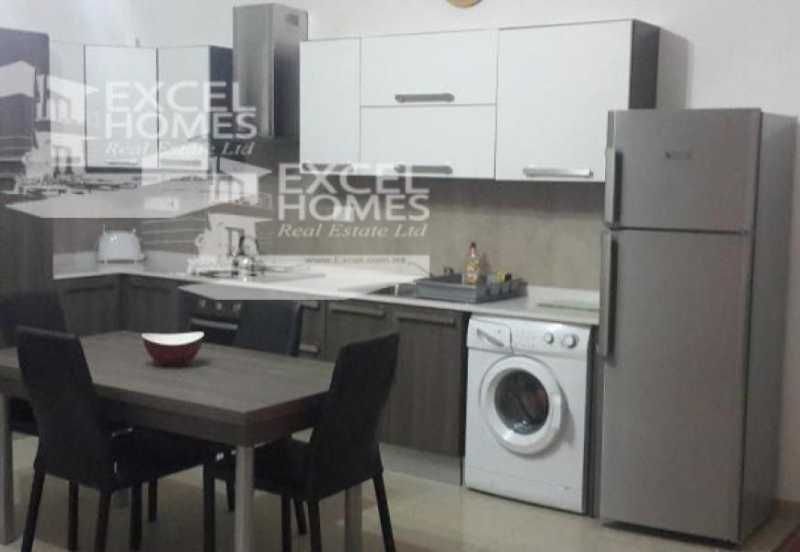 Apartment 2 Bedrooms San Gwann To Let