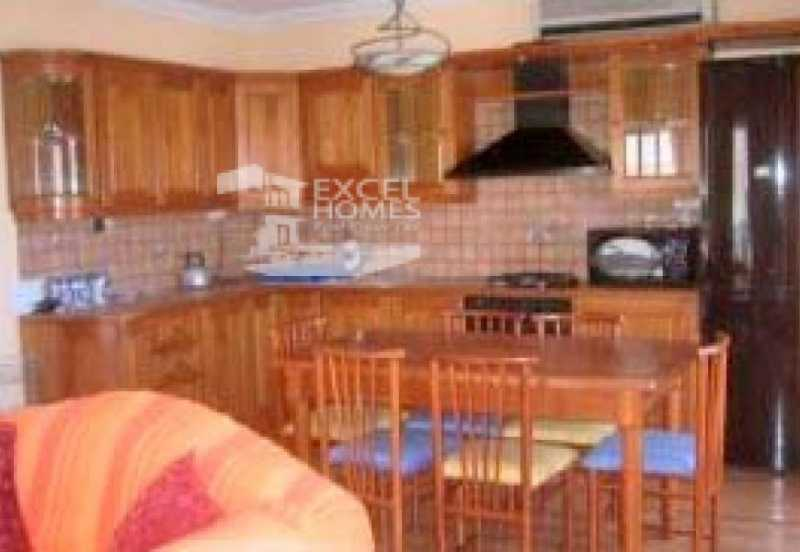 Apartment 2 Bedrooms Salina To Let