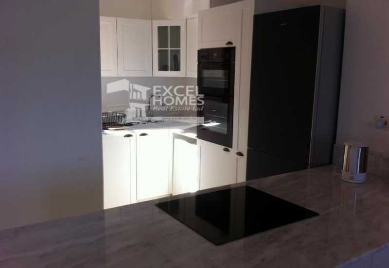 Apartment 2 Bedrooms Valletta For Sale