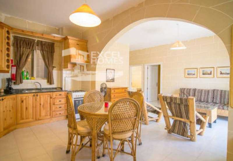 Apartment 2 Bedrooms Marsalforn For Sale