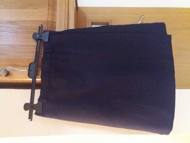 Uniform Girlguides Divided Skirt