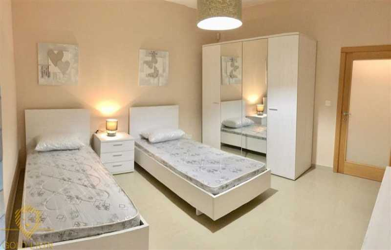 3 Bedroom Apartment In Gzira