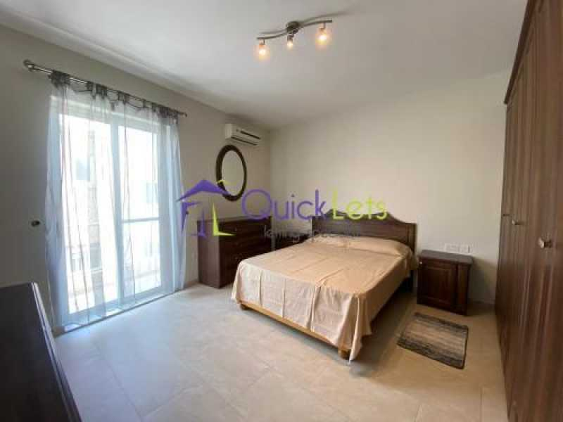 3 Bedroom Spacious Apartment