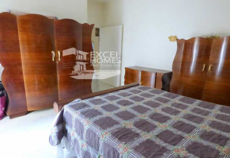 Apartment 3 Bedrooms Qawra For Sale