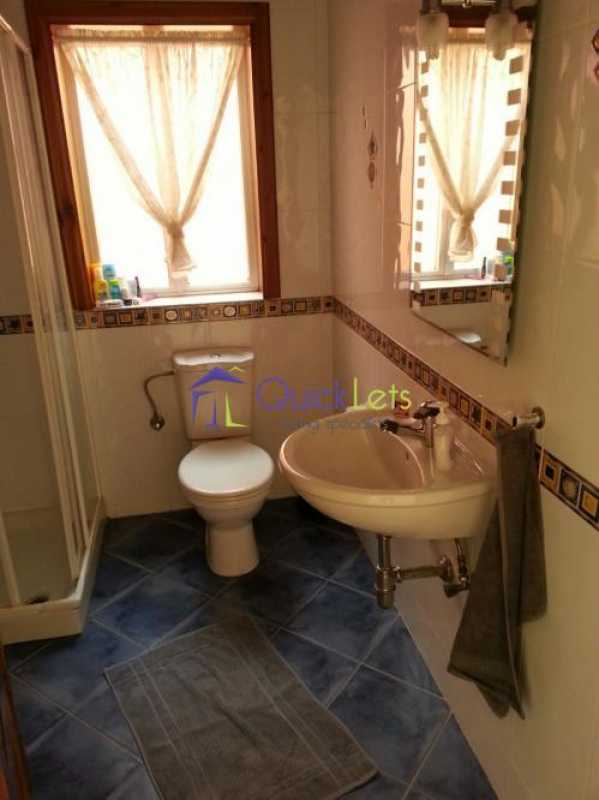 2 Bedroom Apartment In Xemxija