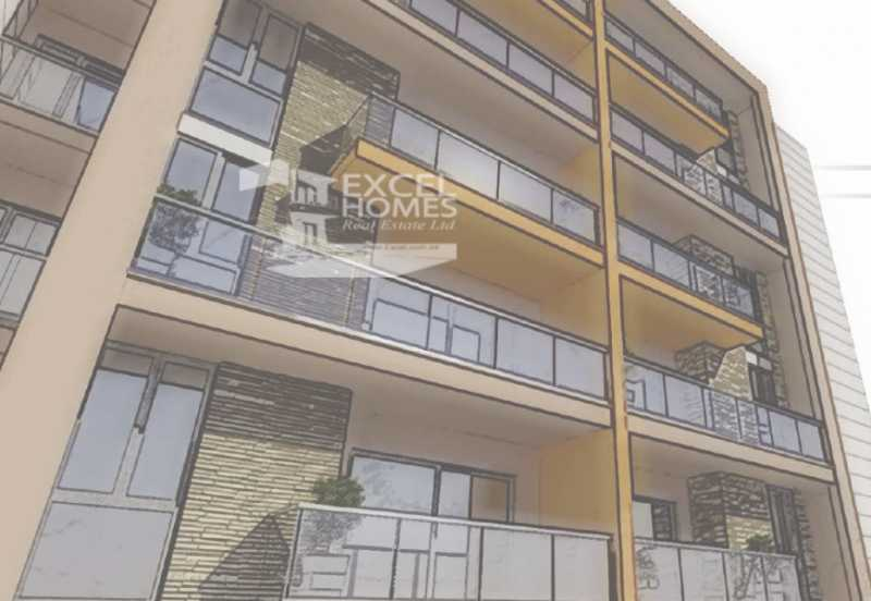 Apartment 1 Bedrooms Ta Xbiex For Sale