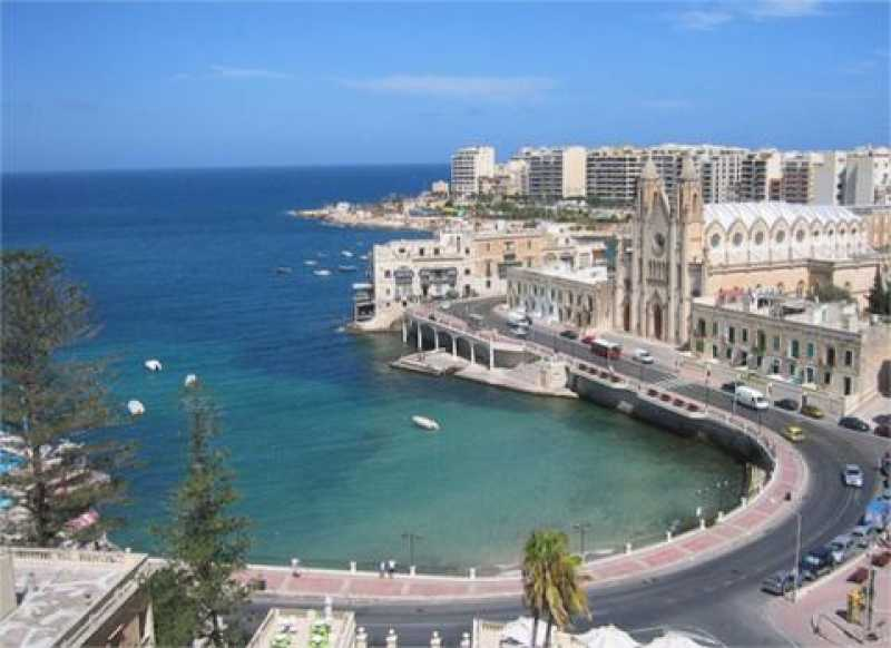 Apartment 2 Bedrooms Sliema For Sale