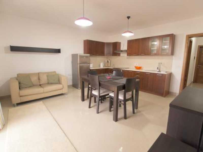 Apartment 1 Bedrooms Bugibba To Let