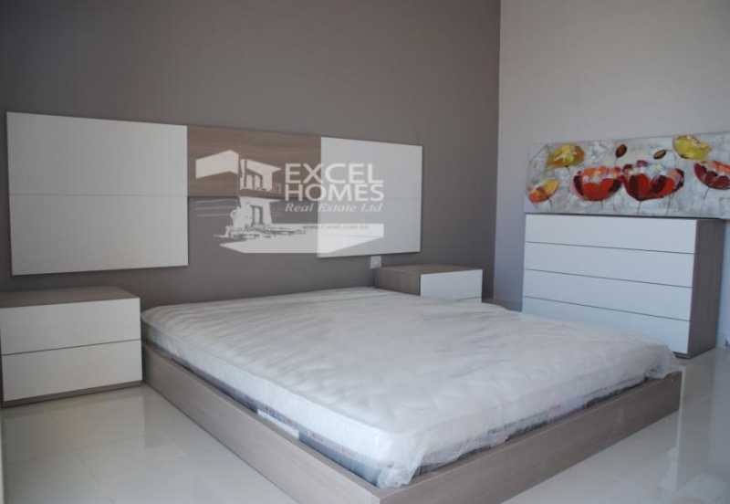 Apartment 1 Bedrooms San Gwann To Let