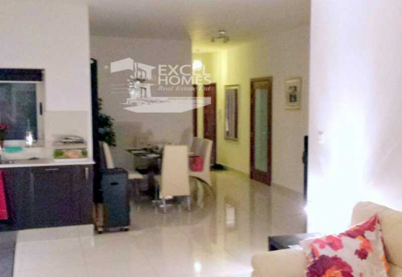 Apartment 2 Bedrooms Marsascala For Sale