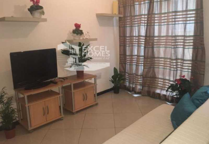 Apartment 2 Bedrooms Gzira To Let