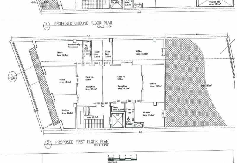 Commercial Qormi To Let