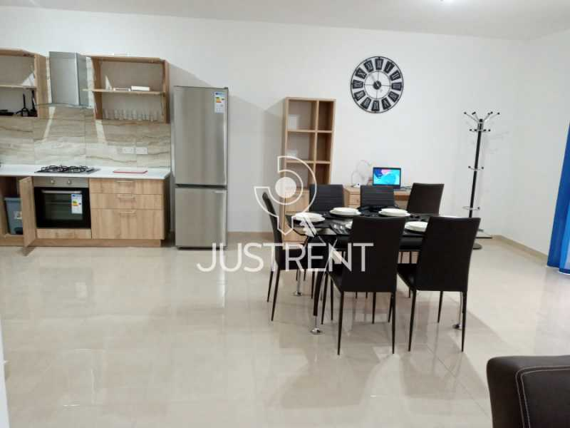 3 - Bed Duplex Flat For Rent In Zebbug