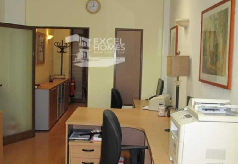 Commercial Birkirkara To Let
