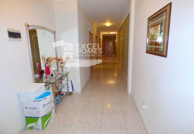 Apartment 3 Bedrooms Marsascala For Sale