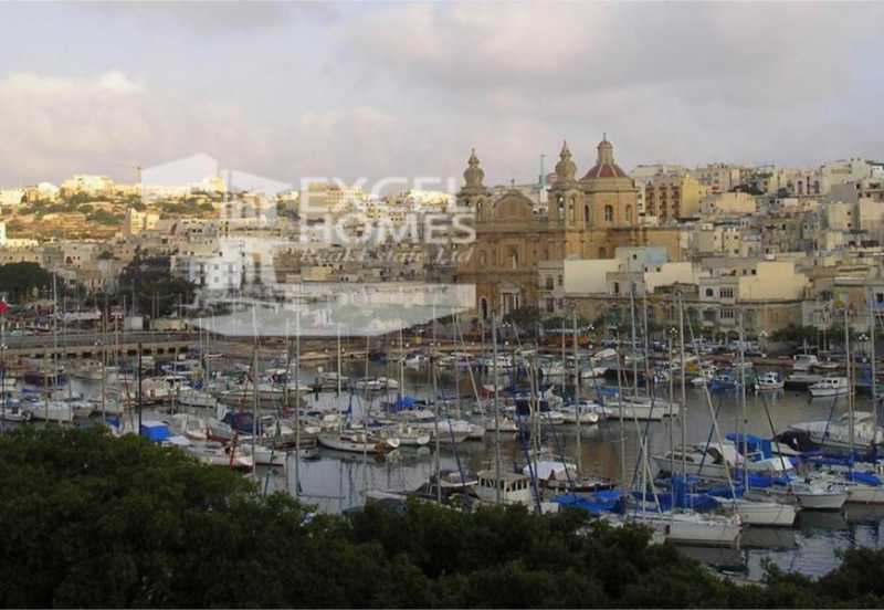 Apartment 2 Bedrooms Msida For Sale