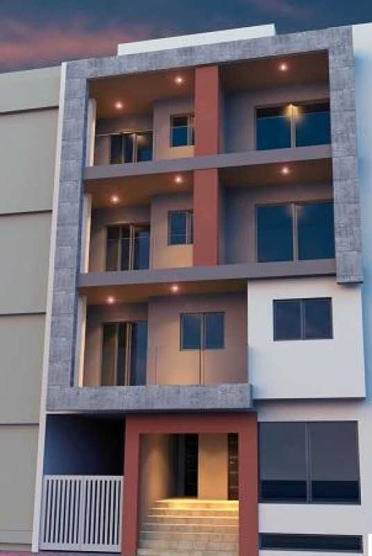 Apartment 3 Bedrooms Iklin For Sale