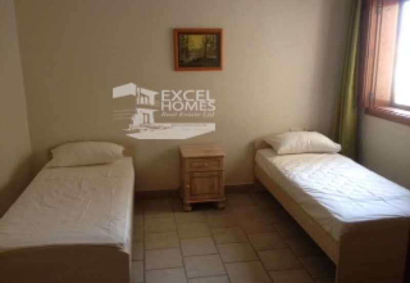 Apartment 3 Bedrooms St Julians To Let