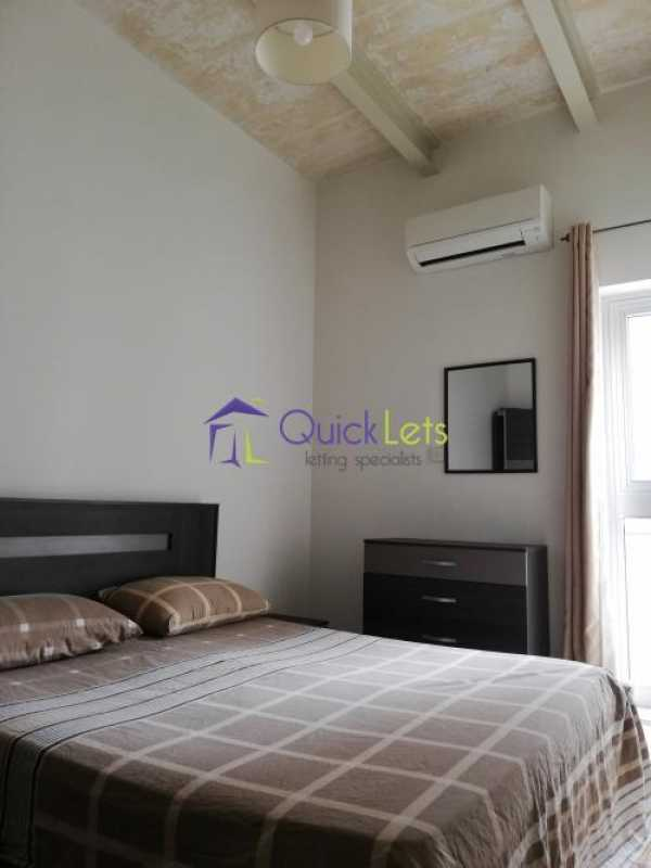 2 Bedroom Apartment In Gzira
