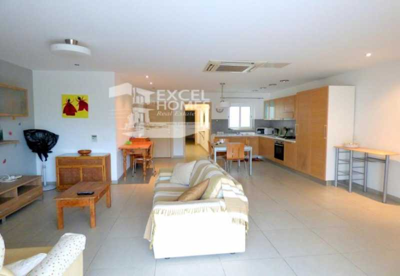 Apartment 1 Bedrooms Swieqi To Let
