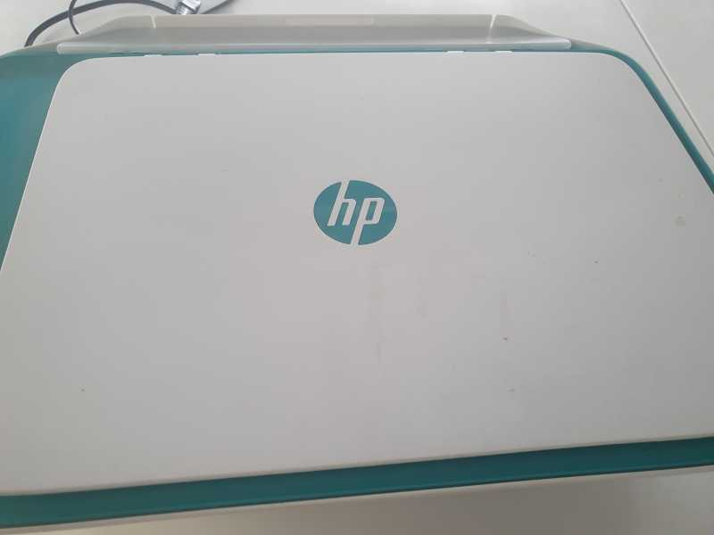 Hp Deskjet 2632 All-in-one Printer