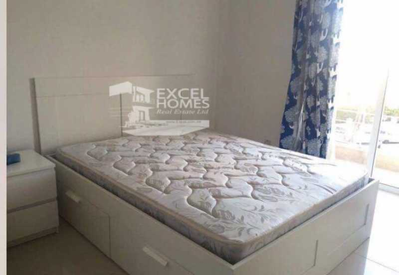 Apartment 2 Bedrooms Ta  L-ibrag To Let