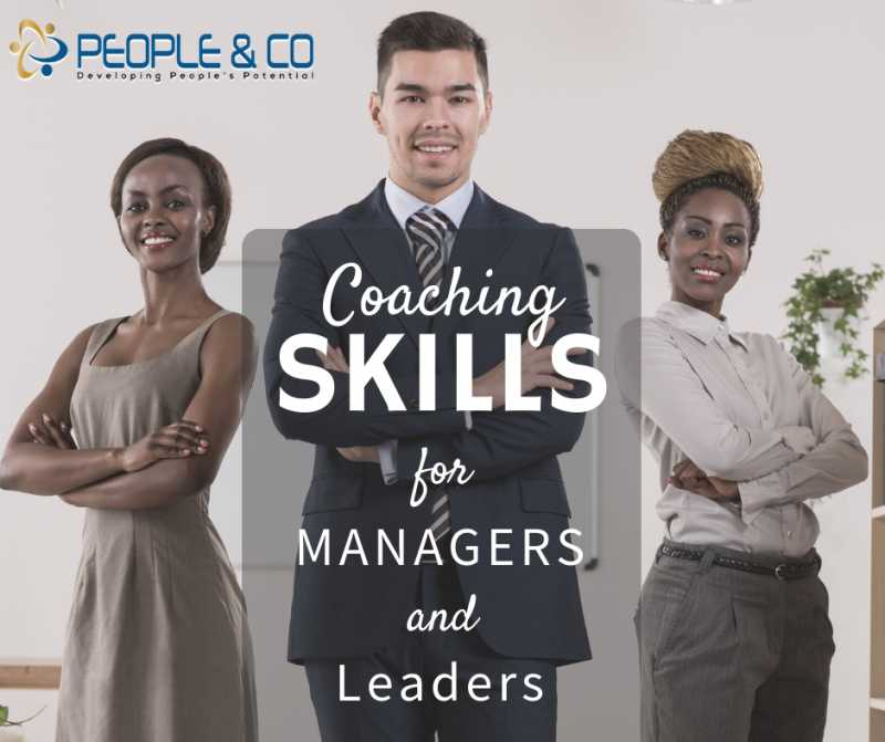 Coaching Skills For Managers And Leaders